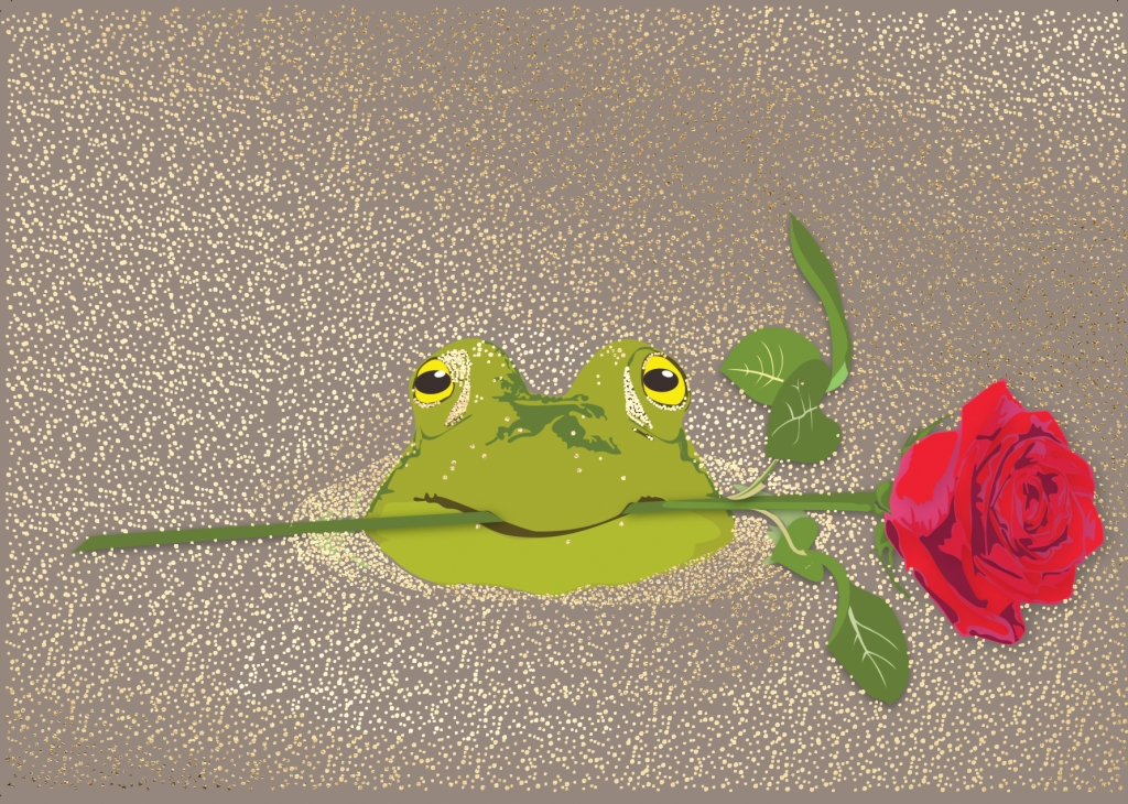 Frosch geburtstagswünsche Glückwünsche Geburtstag