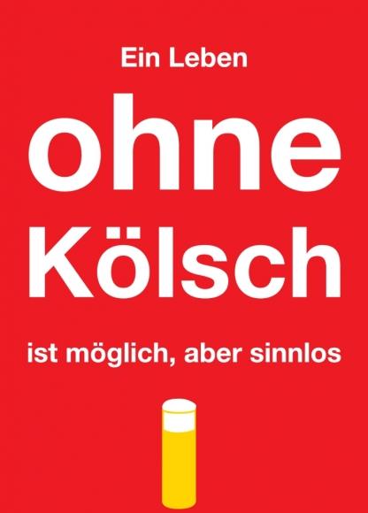 Kolsch Worterbuch Kolsch