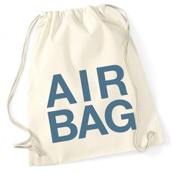 Turnbeutel Airbag