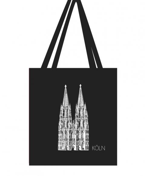 Tasche Kölner Dom