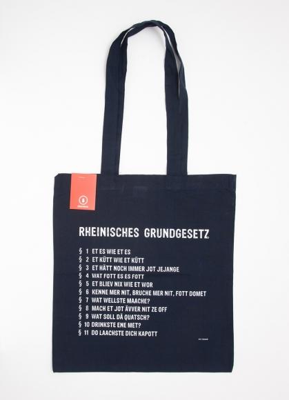 Tasche Rheinisches Grundgesetz