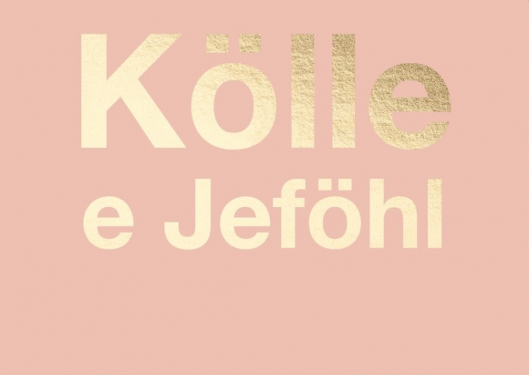 Postkarte: Kölle e Jeföhl