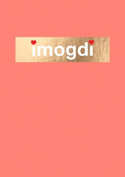 Postkarte:imogdi
