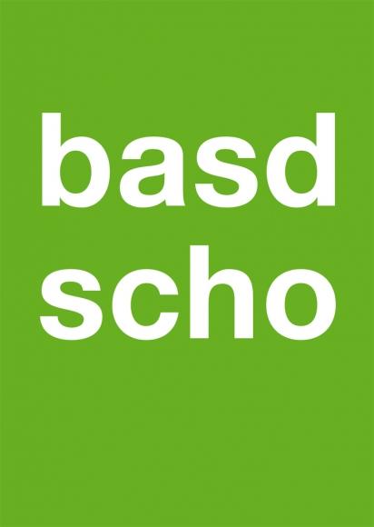 Postkarte: basdscho