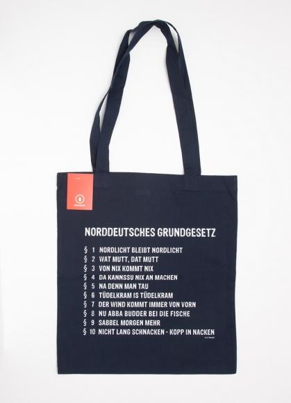 Tasche Norddeutsches Grundgesetz