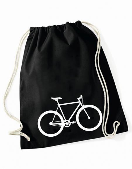 Turnbeutel Fahrrad